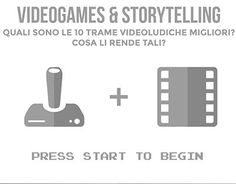 """Check out new work on my @Behance portfolio: """"Videogames & Storytelling"""" http://on.be.net/1M47g6G"""