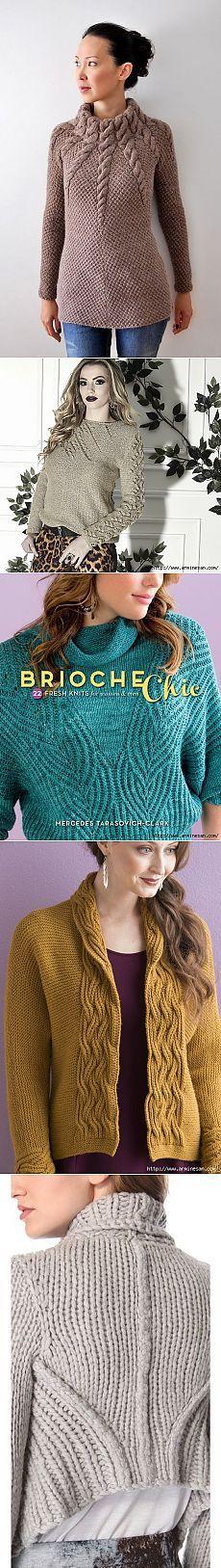 Örme Büyük fikirler.  Sadece fikir (devreleri olmadan) Crochet Blouse, Diy Projects To Try, Decoration, Crochet Hats, Knitting, Pattern, Sweaters, Handmade, Dresses