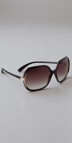 Marc by Marc Jacobs Oversized Sunglasses - mom! Óculos De Sol Marc Jacobs,  Outlet 00ac06e5f5