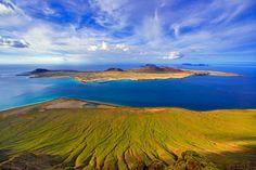 La Graciosa, una isla sin asfalto #travel