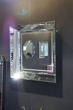 Processing and wholesale of glass Victorian House, Wall Mirrors, Bathrooms, Interior Decorating, Bedroom Decor, Vanity, 3d, Glass, Unique