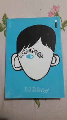 Li esse livro a dois anos atrás e não me esqueci do sentimento bom que ele me trouxe 🏹 #extraordinario