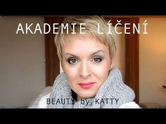 Beauty By Katty, Make Up, Youtube, Fashion, Per Diem, Moda, Fashion Styles, Makeup, Make Up Dupes