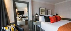 The Ampersand Boutique Hotel London