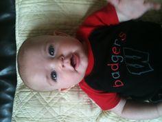 My Grandson Bo