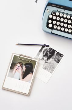 This Mother's Day, skip the flowers. Say thank you with an @artifactuprsng Wood Calendar.