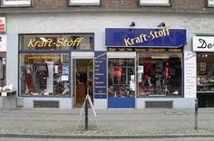 Kraft-Stoff