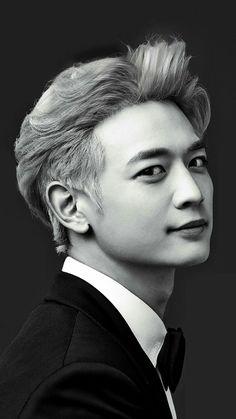 SHINee visual Choi Minho