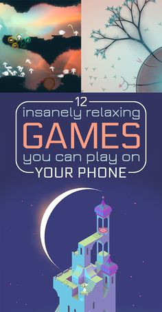 12 Insanely Relaxing Mobile Games You Can Play On Your Phone