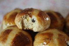 Hot Cross Buns by jasnicmommy, via Flickr