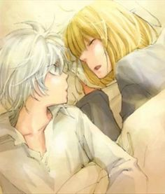 the 42 best mello x near images on pinterest death note anime