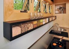 35 Awesome Tiny Home Organization Design Ideas You Must Have 260
