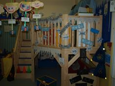 Make a Classroom Loft into a Winter Wonderland Kindergarten Classroom Decor, A Classroom, Jack Frost, Winter Wonderland, Loft, Dreams, Cool Stuff, School, Home Decor