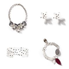 Dots are ALWAYS darling! Shop the dot TODAY!
