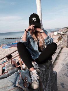 Girl | Fashion | Beach