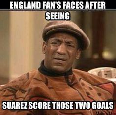 England vs Uruguay, Suarez, world cup, fifa 2014,  funny meme