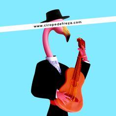 Flamenco flamenco by Cirope de Freza