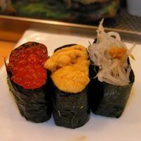 79 [東京美食] 築地壽司清本店 ---- 築地著名百年壽司店 (佳作)
