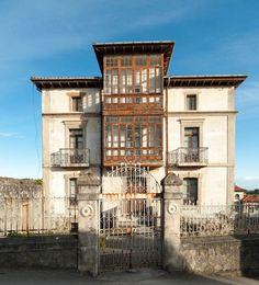 TODAS LAS CASAS GRANDES | Asturiaspordescubrir