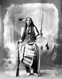 Black-Fox-Arapaho-1898.jpg (604×768)