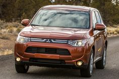 3 Reasons the Outlander is a Great Choice for Families