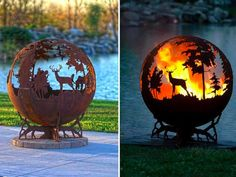 from the Fire Pit Gallery