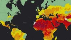 92% of the World's Population Lives in Places with Unsafe Levels of Air Pollution
