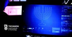 Cuando los ingenieros del Technion llegaron a la luna. (Video de Domingo)