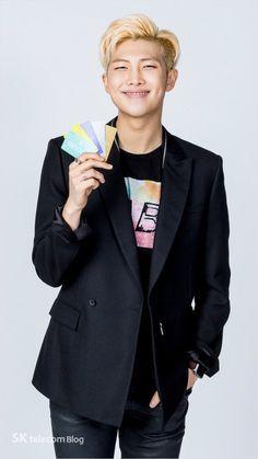 [SKTelecom/BLOG] 160315 #BTS #방탄소년단 @ Behind the Scenes #BTSxJessi CF #RM
