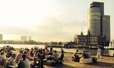 Rotterdam - leuke buurten