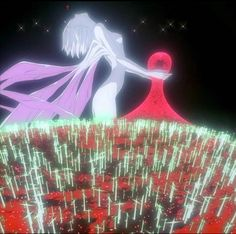 Neon Genesis Evangelion as the best anime ever created