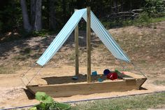 Sandbox Plans | much and i have a feeling he ll be spending the better part of the ...