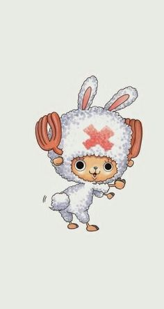 Cute Chopper