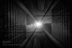 Requiem Pour Une Etoile IV by Abraham-Kravitz #architecture #building #architexture #city #buildings #skyscraper #urban #design #minimal #cities #town #street #art #arts #architecturelovers #abstract #photooftheday #amazing #picoftheday