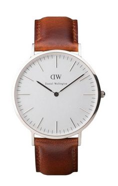 Womens Classic St. Andrews in Kaeli Sophisticate's store on Consignd - $199.00 ...love a classic watch.
