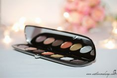 Marc Jacobs Beauty Style Eye-Con No.7 - The Starlet 204
