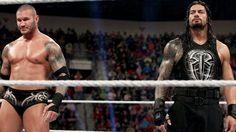 sparksnail: WWE Raw Results,Apr 27,2015