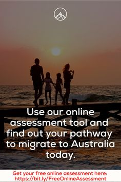 Use our online assessment tool and find out your pathway to migrate to Australia today. Get your free online assessment here: Code Of Conduct, Us Online, Pathways, Assessment, You Got This, Australia, Tips, Free, Paths