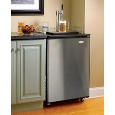 1000 images about new dining room bar on pinterest home for Home bar with kegerator space