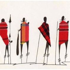 African Art gallery for African Culture artwork, abstract art, contemporary art daily, fine art, paintings for sale and modern art African Drawings, African Art Paintings, Afrique Art, Postcard Art, African American Art, Native Art, Tribal Art, Online Art, Art Images
