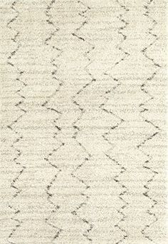 Karastan Prima Shag Fassi Woven Rug 53x77 Ivory -- You can find more details by visiting the image link.