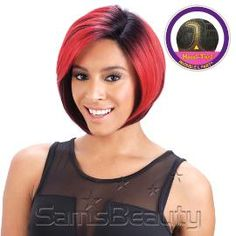 FreeTress Equal Synthetic Hair Wig Invisible L Part Wig Black Jack - Samsbeauty