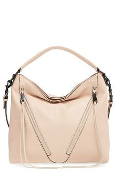 Rebecca Minkoff 'Small Moto' Hobo available at #Nordstrom