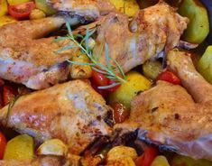 Mäso na thajský spôsob - Receptik.sk Turkey, Meat, Chicken, Food, Recipes, Meal, Eten, Recipies, Meals