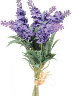 Artificial - Lavender In Bloom Bundle