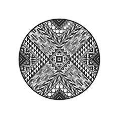 Cairo-based pattern artist Shayma Ezzeldin has created a set of 12 mandala designs, each having a different story to tell. Mandala Art Lesson, Mandala Artwork, Mandala Drawing, Mens Full Sleeve Tattoo, Sleeve Tattoos, Chakra Tattoo, Doodle Art Designs, Beautiful Rangoli Designs, Homescreen Wallpaper