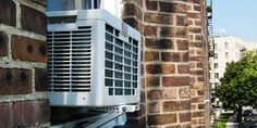 Before buying a window air conditioner, it's important to note the electrical needs as window A/C units are typically more powerful than most appliances.