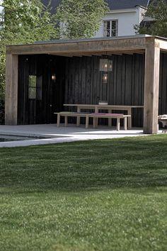 Black oak & Pine | Carpentier Hardwood Solutions