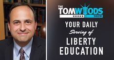 Ep. 516 Listen to this Episode; Your Life May Depend on It — How to Secede from a Perverse Medical System | Tom Woods