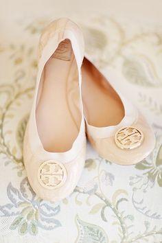 Simply+Bloom+Photography+via+Wedding+Chicks+Shoes+Tory+Birch